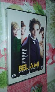 cofanetto-DVD-nuovo-film-BEL-AMI-Storia-di-un-seduttore-versione-italiana
