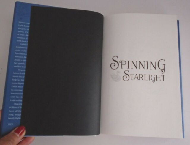 Spinning Starlight By R C Lewis 2015 Hardcover Ebay