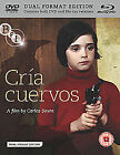 Cria Cuervos (Blu-ray and DVD Combo, 2013, 2-Disc Set)