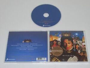 MICHAEL-JACKSON-MICHAEL-Epic-886978286727-Cd-Album