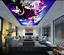 3D Butterfly Light 46 Ceiling WallPaper Murals Wall Print Decal AJ WALLPAPER US