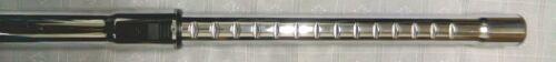 Teleskoprohr für 32mm passend für Staubsauger mit 30-31 mm