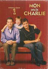 """Mon oncle Charlie, saison 1"" - Coffret 4 DVD -NEUF SOUS BLISTER"