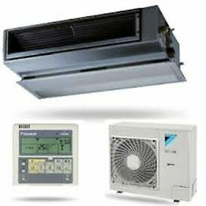 Details about DAIKIN AIR CONDITIONING 5 0 Kw LATEST INVERTER SYSTEM, PRICE  INCLUDES FITTING