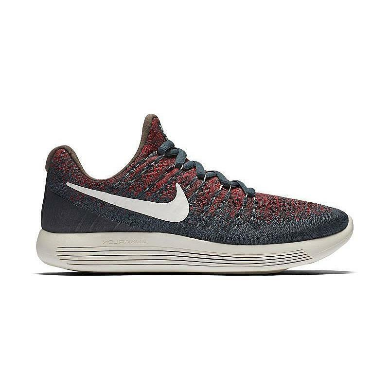 Womens NIKE LUNAREPIC LOW FK 2 GYAKUSOU bluee Fox Running Running Running Trainers 880287 400 5b05e2