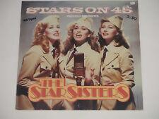 """STARS ON 45 -Stars Serenade- 12"""""""