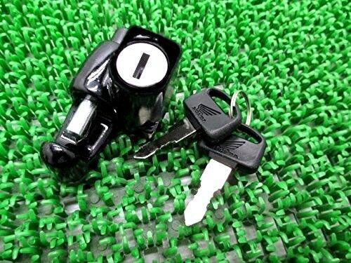 Honda Z50 C CT XL 70 75 80 CB XL 100 125 CX500 GL1100 Helmet Lock 50710-086-007