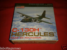 DRAGON WINGS C-130H HERCULES RAAF 36 SQUADRON AVION MODEL 1:400 SCALE