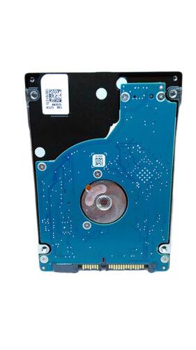 "Seagate Laptop Thin HDD ST500LM021 500GB 2.5/"" SATA III Laptop Hard Drive"