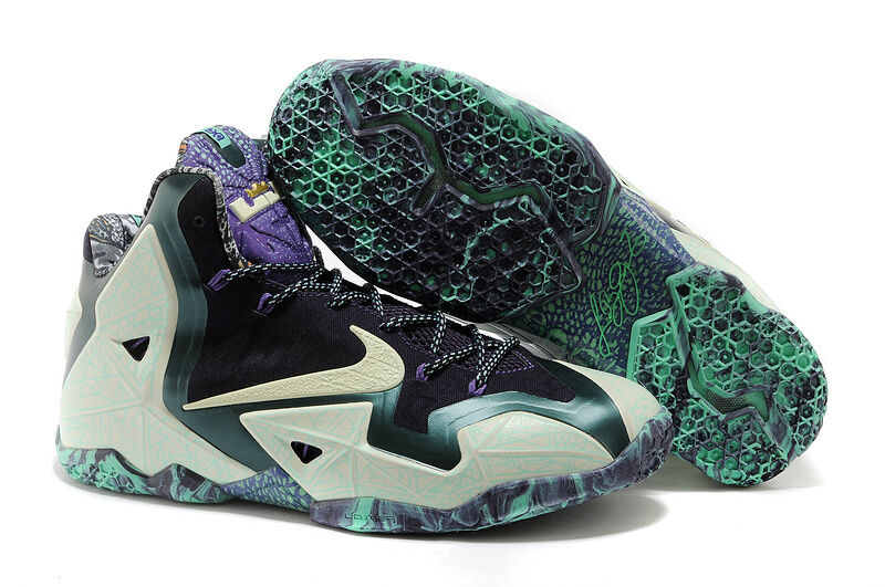 nike lebron 11 gator king nola gumbo size 14 New shoes for men and women, limited time discount