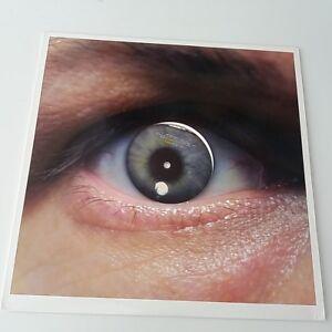 Cercle-Maniere-Album-Vinyle-LP-2012-180g-Ltd-Globe-Oculaire-Colore-Psych