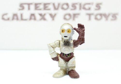 Playskool Star Wars Galactic Heroes Geonosis Arena C3PO C-3PO Droid