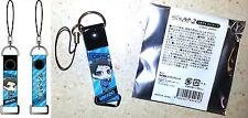 Durarara!! DRRR!! x2 Connect Strap Mikado Ryugamine Kadokawa Licensed New