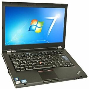 Lenovo T420 Hybrid Core i5 3rd Gen. Laptop, 5GB Ram, 2 TB HDD & 256GB SSD