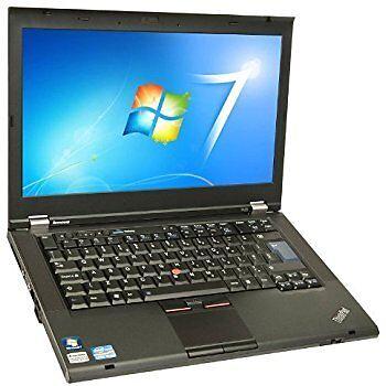Lenovo T420 Hybrid Core i5 3rd Gen. Laptop, 5GB Ram, 2 TB HDD & 256GB SSD