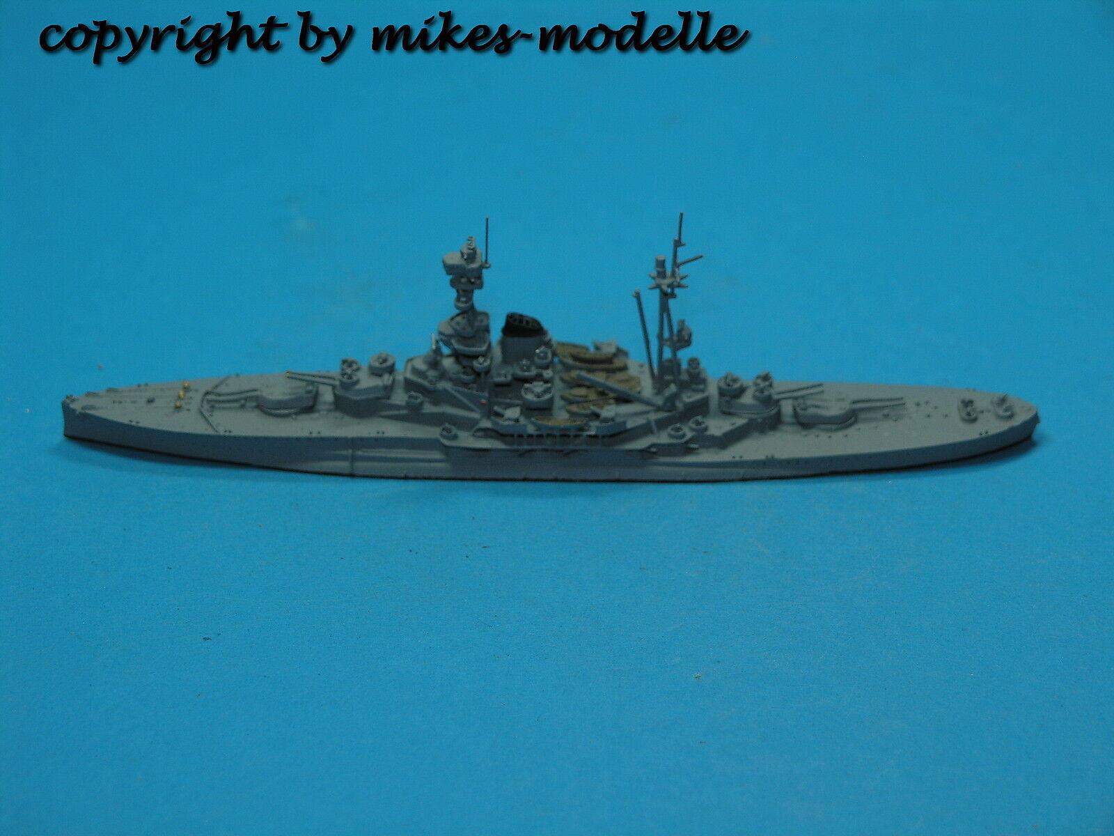 1  1250 barco de batalla Ramillies de Neptuno (1103b)