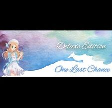 ONE LAST CHANCE DELUXE EDITION - Steam chiave key - Gioco PC Game - ROW
