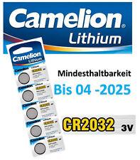20x CR2 Foto-Batterie Lithium Photo-Batterien VARTA 6206 im Einzel-Blisterpack