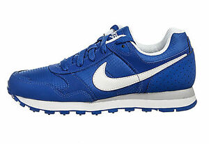 separation shoes 54ab9 dbc96 Image is loading Nike-MD-Runner-BG-629802-424-Sneakers-Boy-
