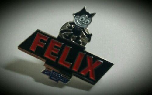 Vintage  style Felix 1949 1950 1951 1952 1953 1954 Chevrolet GM hat pin