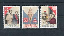 Liechtenstein 1988 Natale Christmas MNH