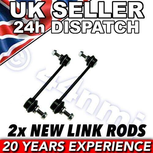 1x Ford Mondeo MK3 2.2 TDCi Genuine Comline Front Stabiliser Drop Link