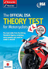 The Official DSA Theory Test for Motorcyclists: 2007: Valid for Tests Taken from 3 September 2007 by Driving Standards Agency (Paperback, 2007)