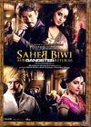 Saheb Biwi Aur Gangster Returns 8902985210349 DVD Region 2 P H