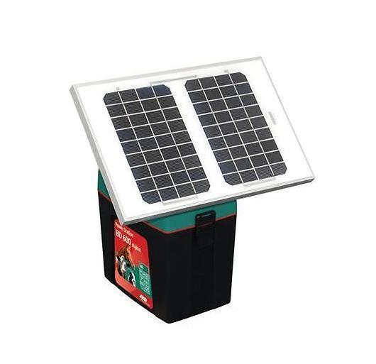 AKO modulo solare, 4 Watt 377024