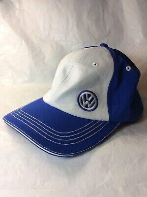 VW Volkswagon Adjustable Strapback Hat