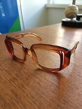 CHRISTIAN DIOR Sonnenbrille Sunglasses Vintage old school Design Mode