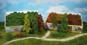 Heki-1630-feuillus-et-arbustes-nature-15-pieces-NEUF