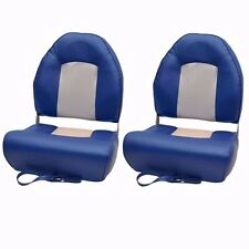 Northern Seating Boat Fishing Seat 75116GB | 18 x 21 Inch (Pair)