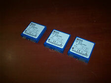 Qty 3  Analog Devices 5B41-03  Isolated Wideband Volt Input Module