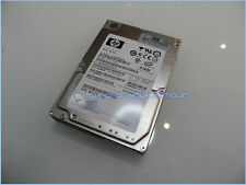 "HP Proliant G6 Disque Dur HDD - 146GB 10K SAS 2,5""  / Hard Drive Disk"