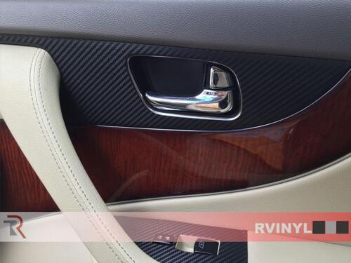 Rdash Carbon Fiber Dash Kit for Suzuki Aerio 2003-2004