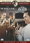 Sherlock Holmes House of Fear Pearl O 0030306792699 DVD Region 1