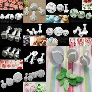Xmas-Fondant-Cake-Cutter-Plunger-Cookie-Mold-Sugarcraft-Flower-Decorating-Mould