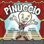 Pinuccio by Joseph Diroma (Paperback / softback, 2009)