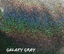 Holographic Galaxy Gray Ultra Fine Nail Art Glitter * XTREME HOLOGRAPHIC SERIES