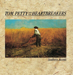 Tom-Petty-amp-Heartbreakers-Southern-Accents-New-Vinyl-LP-180-Gram
