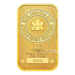 1-oz-Royal-Canadian-Mint-New-Style-Gold-Bar
