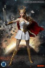 Super Duck S Girl 1:6 Female Cosplay Clothing /& Head Set B #SET013B
