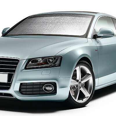 Details about  /Custom Fit Car Windshield Sunshade for Audi S4 2000 to 2002 sedan//wagon