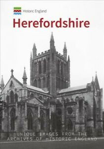 Herefordshire-Paperback-by-Mason-Malcolm-Brand-New-Free-P-amp-P-in-the-UK
