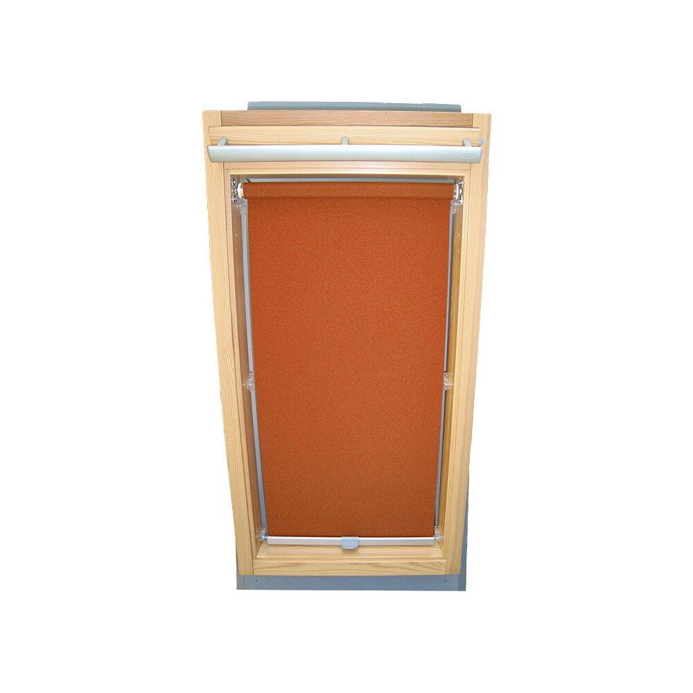 Persiana oscurecer para braas ventana de tejado bk bl bkt BFT be-Terracota