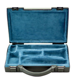 New-High-Quality-ABS-Hard-Shell-Bb-Clarinet-Case-CLHC301-Durable-Handle