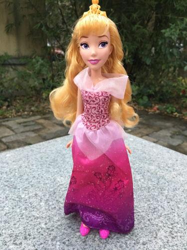 "Disney Princess Royal Shimmer 11/"" Doll Merida//Mulan//Tiana//Rapunzel New Loose"