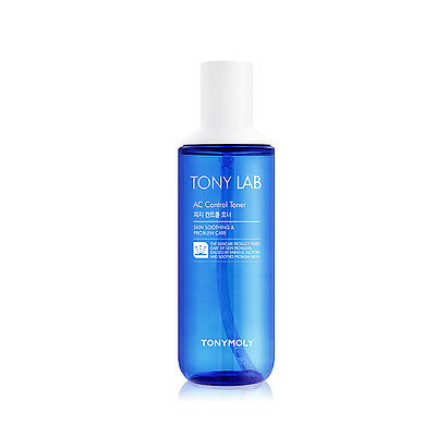 TONYMOLY Tony LAB AC Control Toner 180ml Free gifts