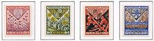 Nederland 208-211 Kinderzegels 1927 postfris - MNH CW 40